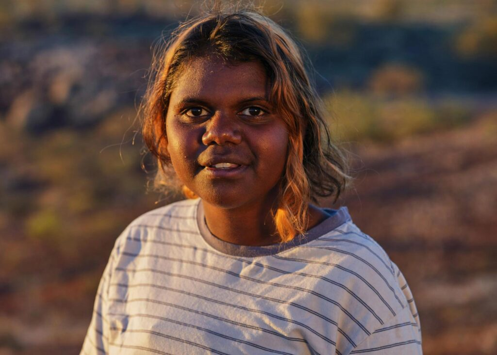 Jigalong Community