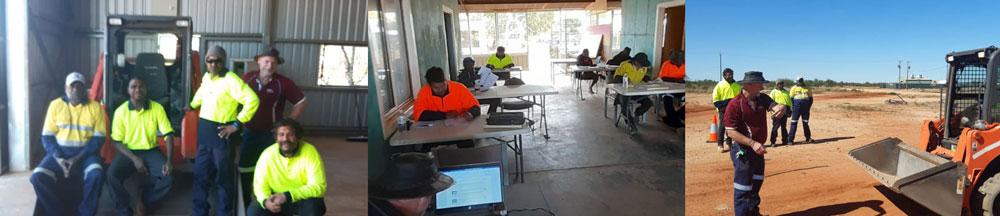 Certificate 3 Civil Construction Plant Operations Course